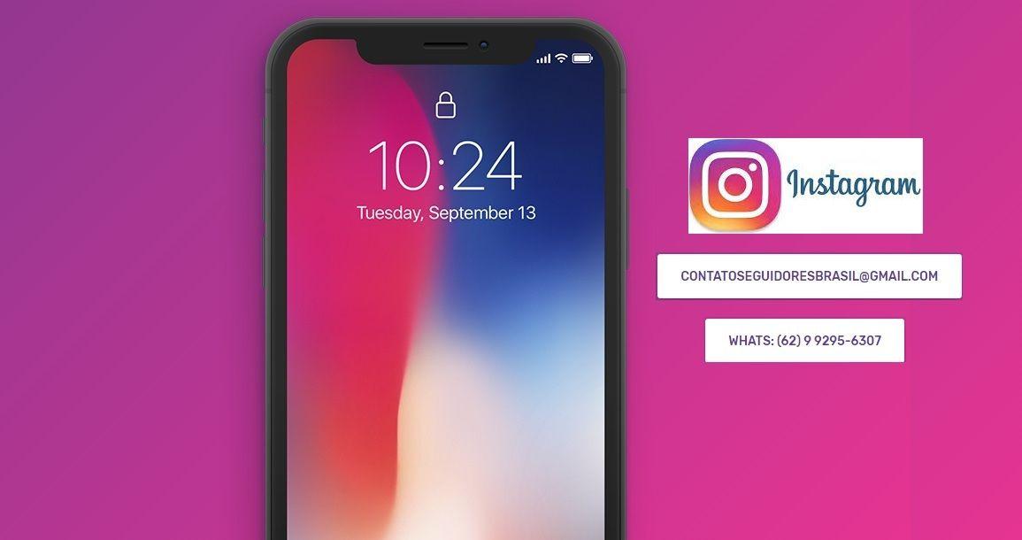 como comprar seguidores no instagram de forma segura
