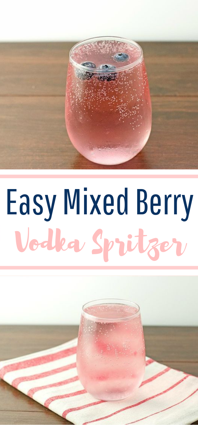 vodka cocktails easy summer drinks ~ #vodka #cocktails #easy #summer #drinks wod…