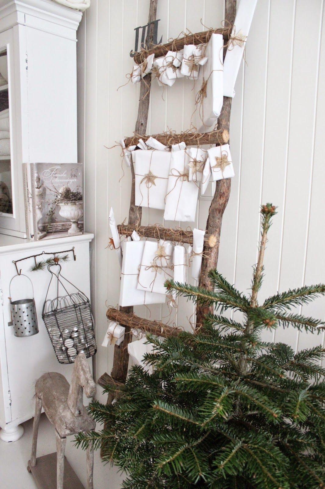 jeanette`s hus: Årets julekalender!