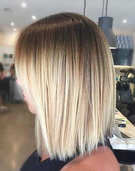 cool 35 Erstaunliche Balayage Haarfarbe Ideen 2017-2018 | Haar Farbe ...