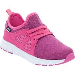 Sneaker, pink, Gr. 27 Jako-O