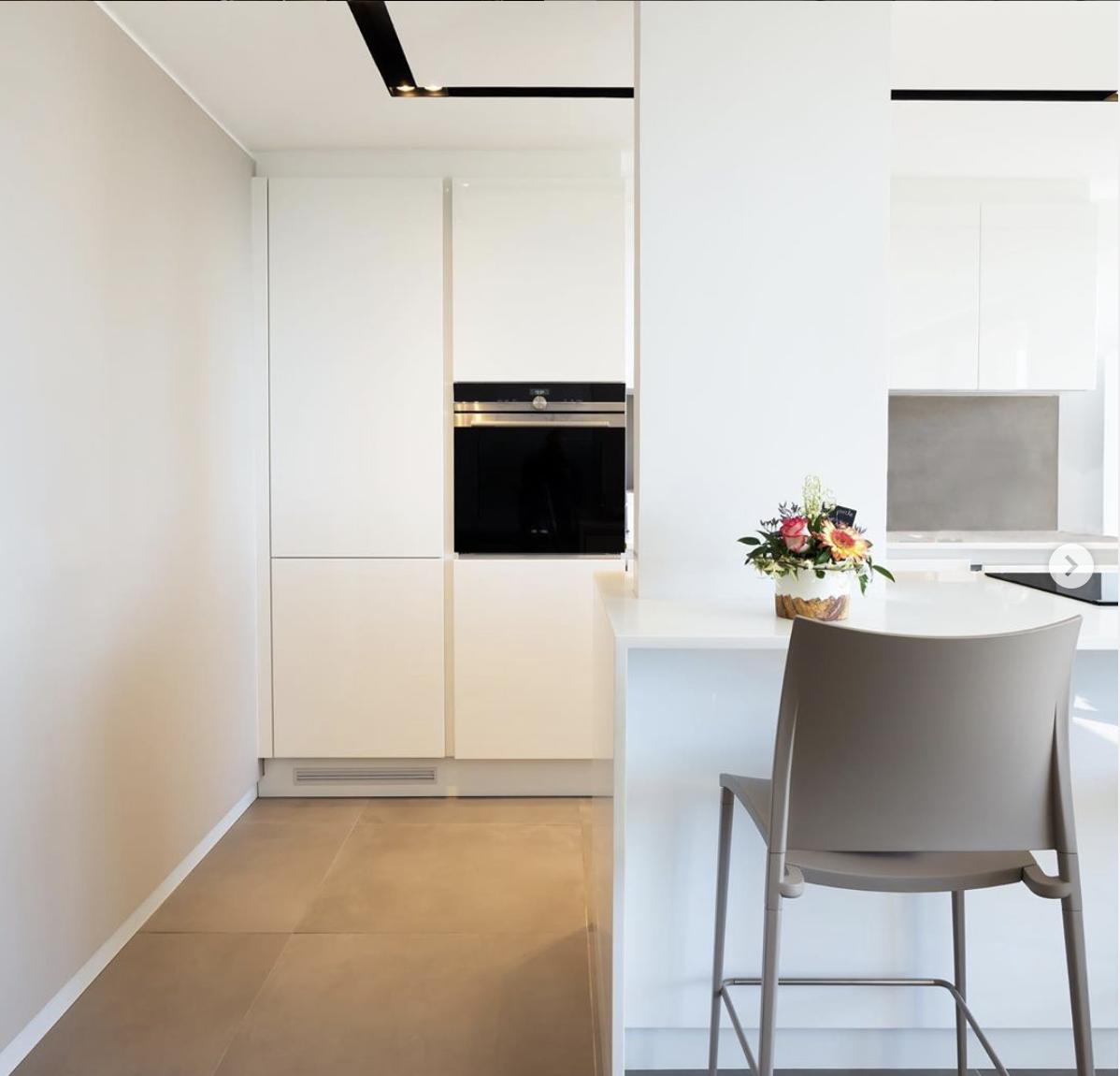 Projet De Renovation D Un Appartement En 2020 Renovation Appartement Appartement Architecture Interieure