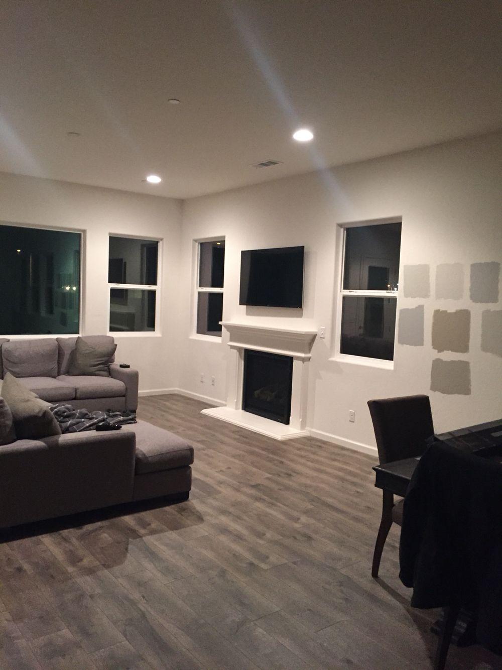 Cedar View Mohawk Laminate Gray Home In 2019 Waterproof