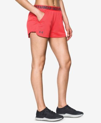 3c4931c97101 UNDER ARMOUR Under Armour Mesh Play Up Shorts. #underarmour #cloth # shorts