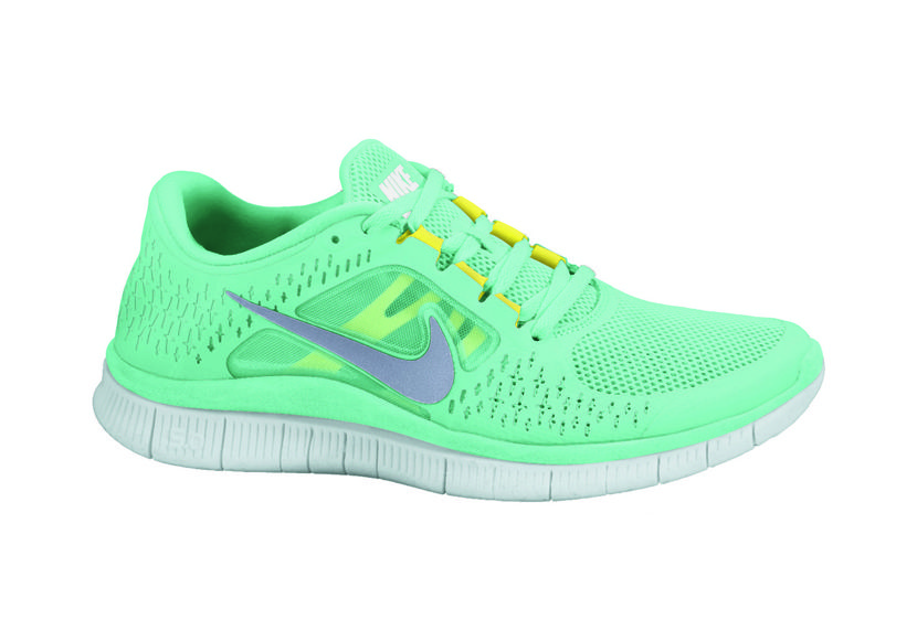 sports shoes 13e51 a6a28 NIKE FREE RUN +3, R949  Totalsports footwear