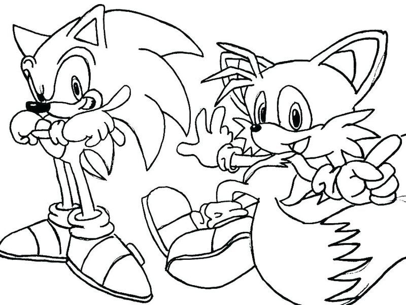 Sonic The Hedgehog Coloring Pages Pdf Download Free Coloring Sheets Cartoon Coloring Pages Pikachu Coloring Page Coloring Pages