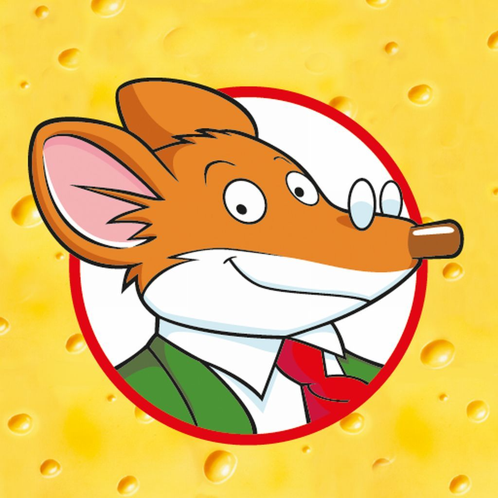 geronimo stilton google search geronimo stilton pinterest
