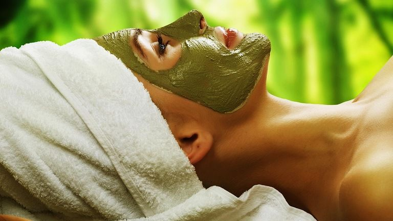 Clay mask vs Enzyme mask
