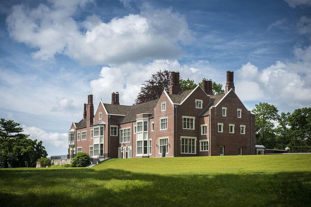 Leona Helmsley Estate - Wow!