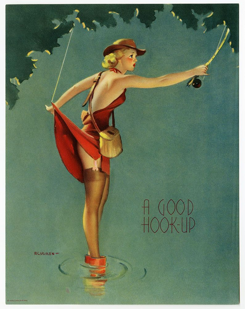 Tips for a good hook up