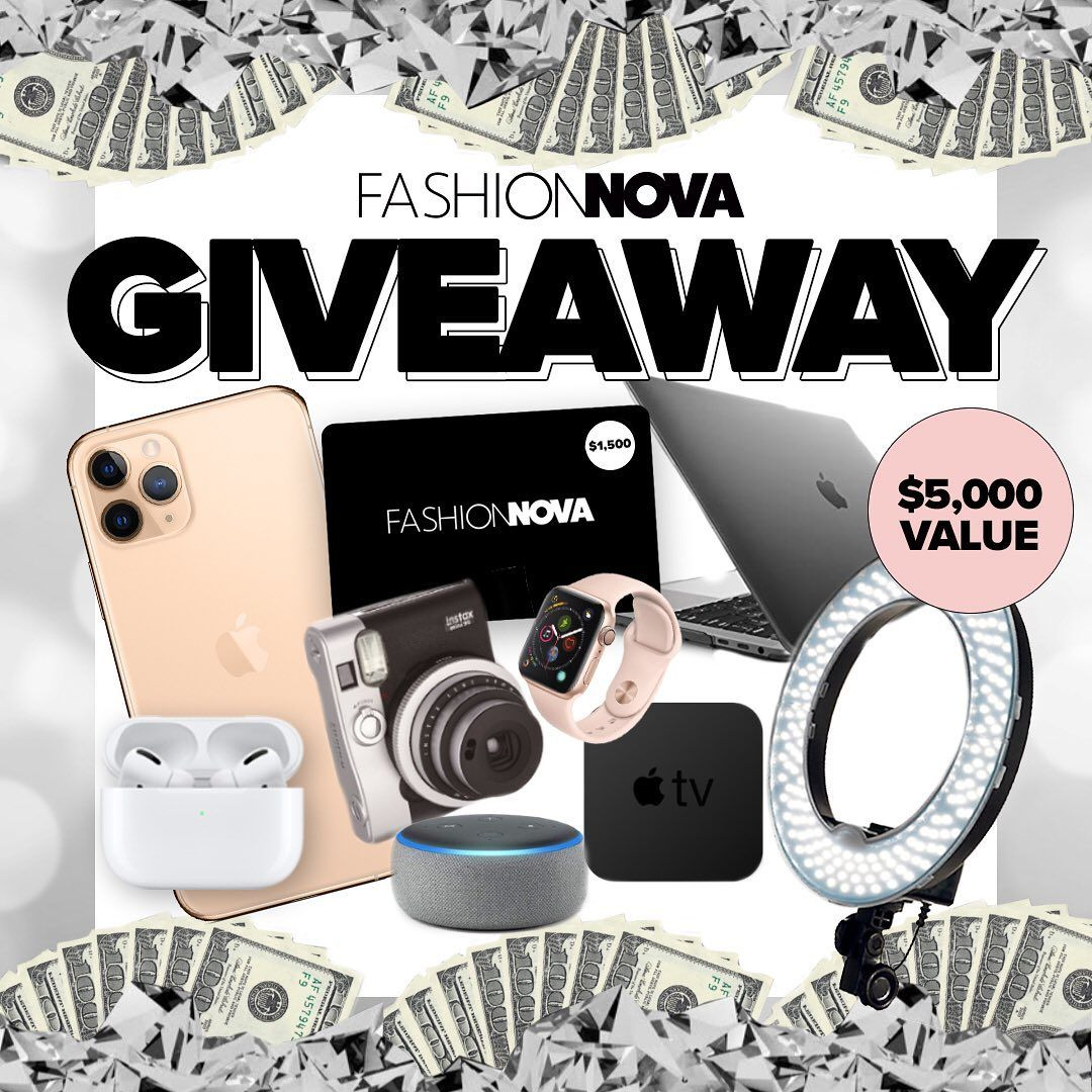 𝐖𝐈𝐍 The 𝐁𝐈𝐆𝐆𝐄𝐒𝐓 Insta Giveaway One Lucky Winner Will Receive An Iphone 11 Pro Airpods Pro Mac Best Friend Birthday Cards Funny Gift Cards Iphone 11