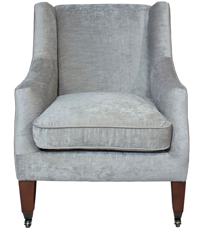 Silver Bedroom Chair Addison Chair Fabric Colour Matilda Silver Chairs 166