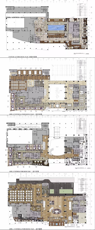 Marriott Poly Deyang Hotel Hotel Floor Plan Hotel Floor Hotel Room Design Plan
