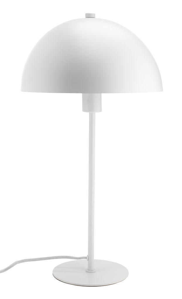 Unika Bordslampa HELGI Ø25xH46cm vit | JYSK | Belysning | Bordslampor EJ-26