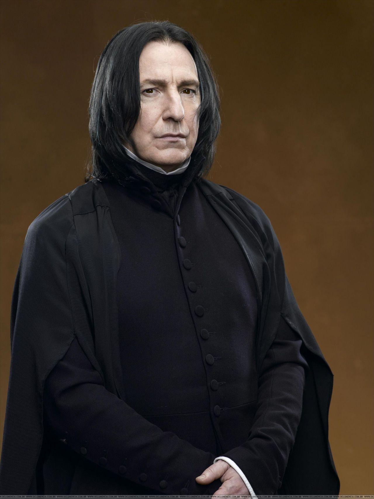 Pin Von Annie Cote Auf Severus Snape Promis Zauberer Party Zauberer