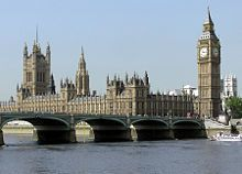 London Baby....