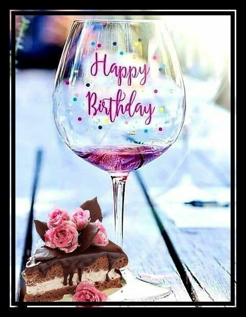 Best Birthday Quotes : QUOTATION – Image : As the quote says – Description Happy Birthday!