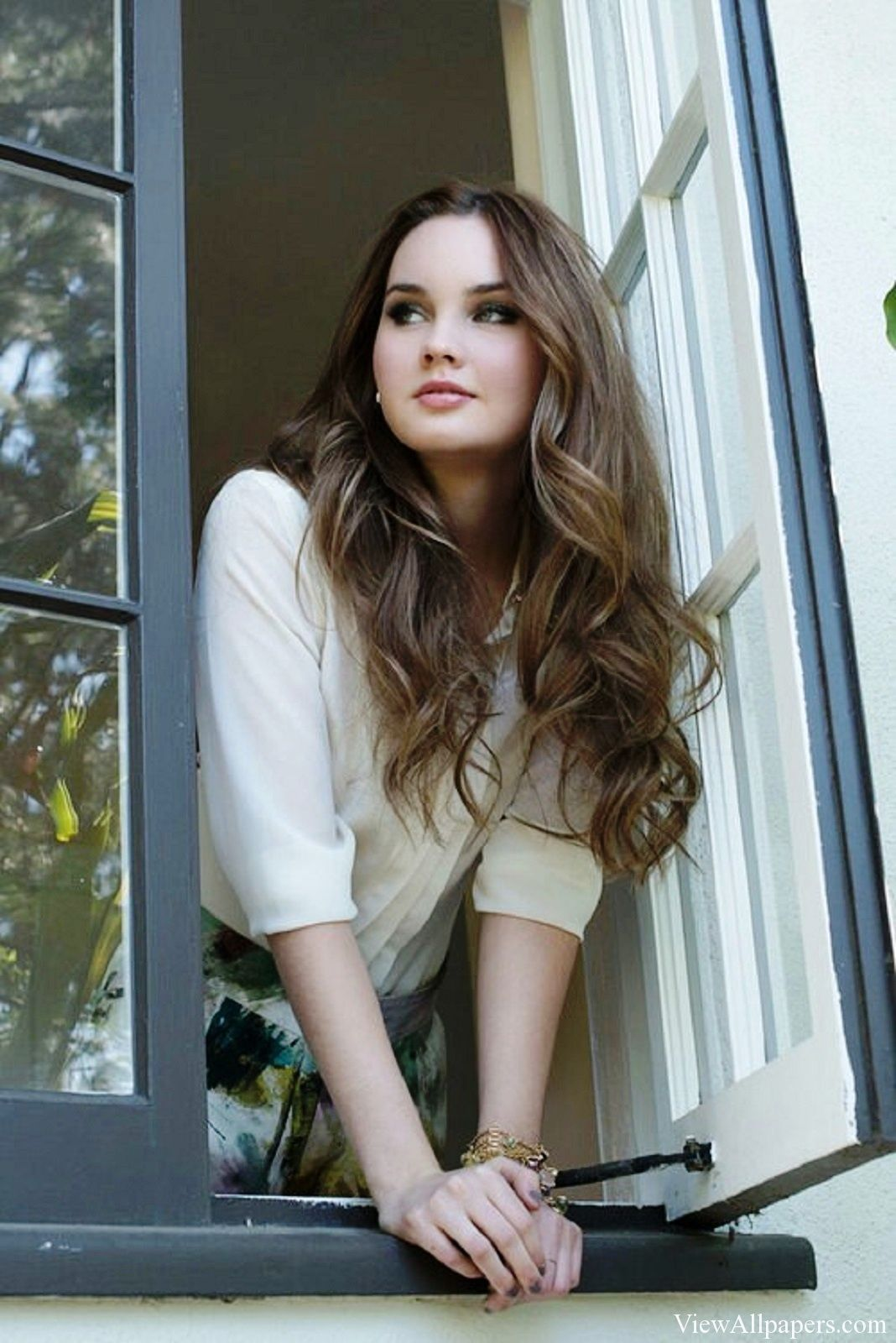 liana liberato, one of my favorite actresses. new but very talented