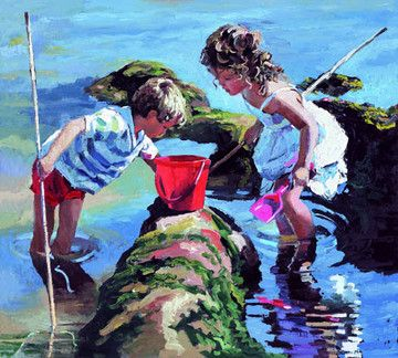 Magical Memories--Sheree Valentine Daines