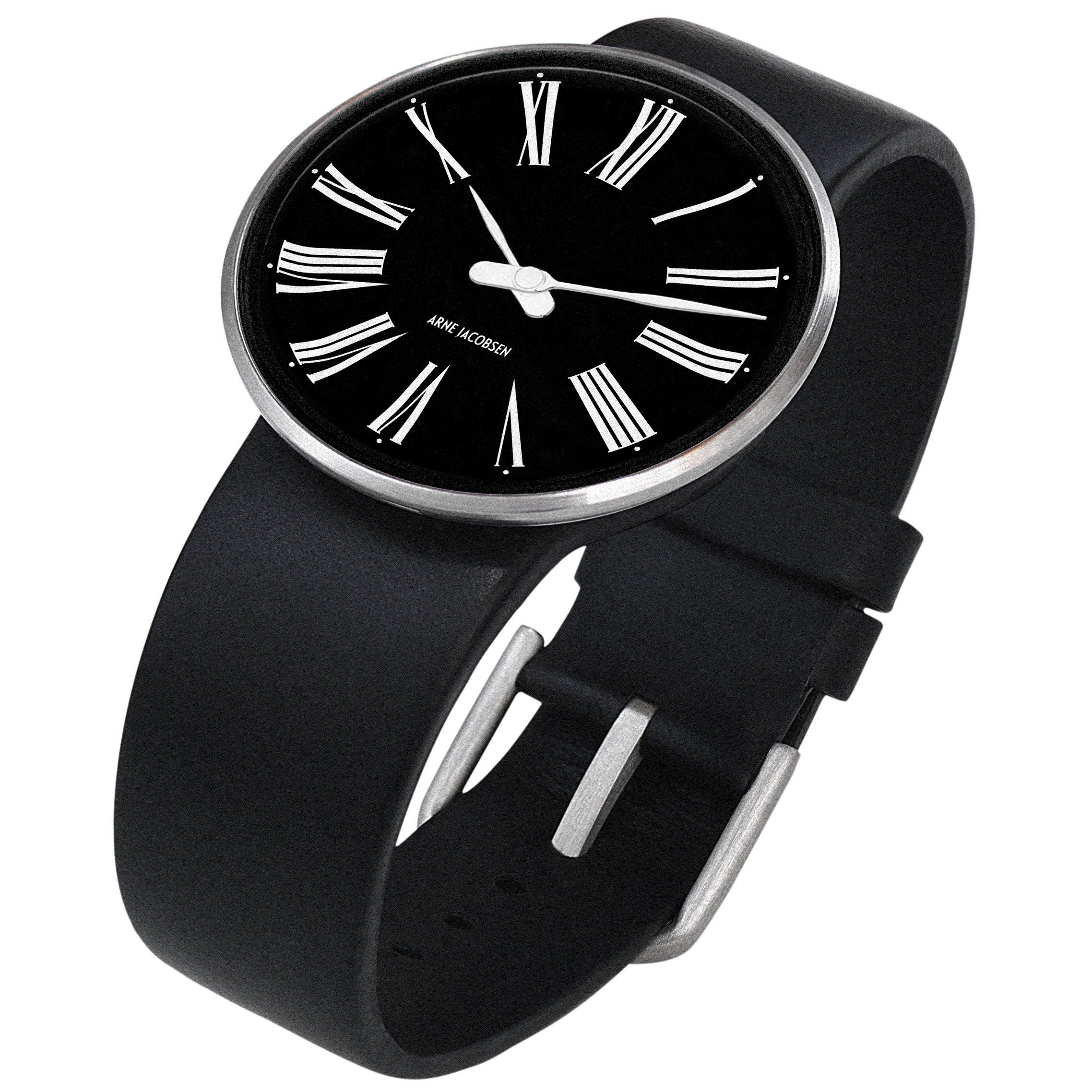 Arne Jacobsen Roman 40mm Wrist Watch I 2019 Ure Watches Arne