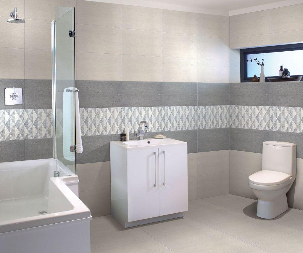45 Grey Bathroom Ideas 2021 (with Sophisticated Designs ...