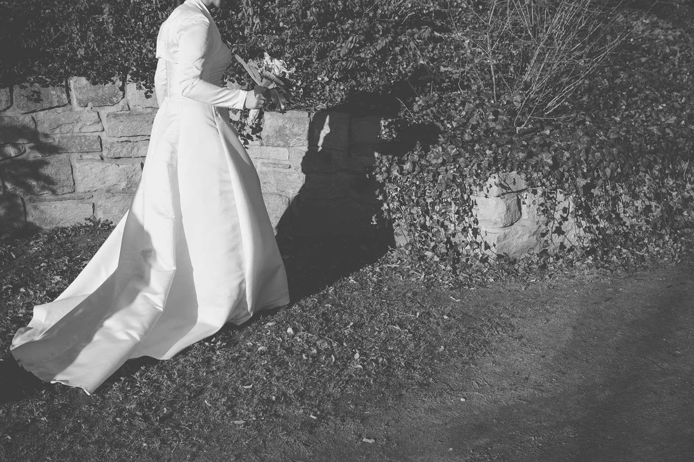 BASTIAN & SABRINA - Hochzeit