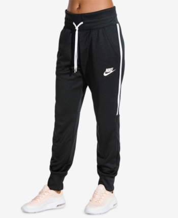 top fashion size 7 cheap prices Sportswear High-Rise Joggers | Products in 2019 | Nike ...