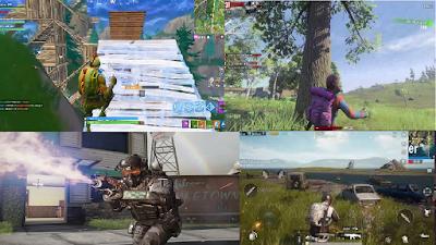 افضل الالعاب الجماعية اون لاين للاندرويد In 2020 Multiplayer Games Techno Best