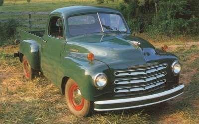 1949 1956 Studebaker Trucks Studebaker Trucks Studebaker Old