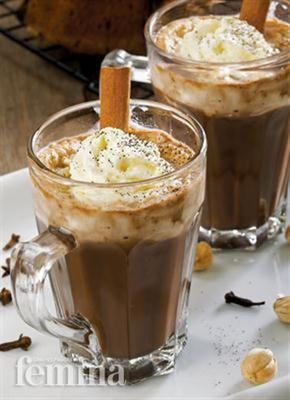 Kopi Cokelat Aromatik Resep Minuman Kopi Resep Masakan Indonesia Cokelat