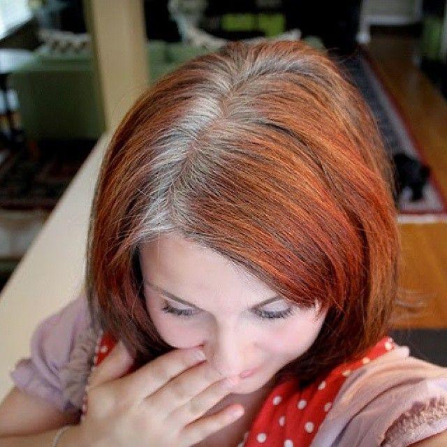 No Gray Hairs No Gray Hairs Growing Out Hair Gray Hair Growing Out Transition To Gray Hair
