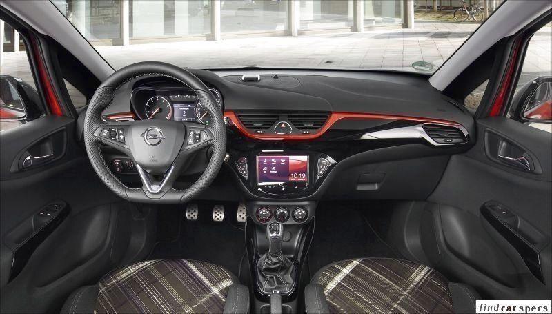 Opel Corsa Corsa F 5 Door 1 2 Turbo 100 Hp Automatic Petrol Gasoline 2019 Corsa F 5 Door 1 2 Turbo 1 Opel Corsa Opel Top 10 Sports Cars