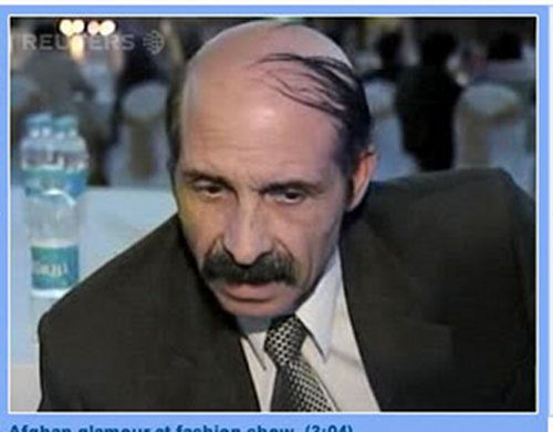 21 Haircuts You Should Never Have In Your Lifetime Going Bald Comb Over Comb Over Haircut