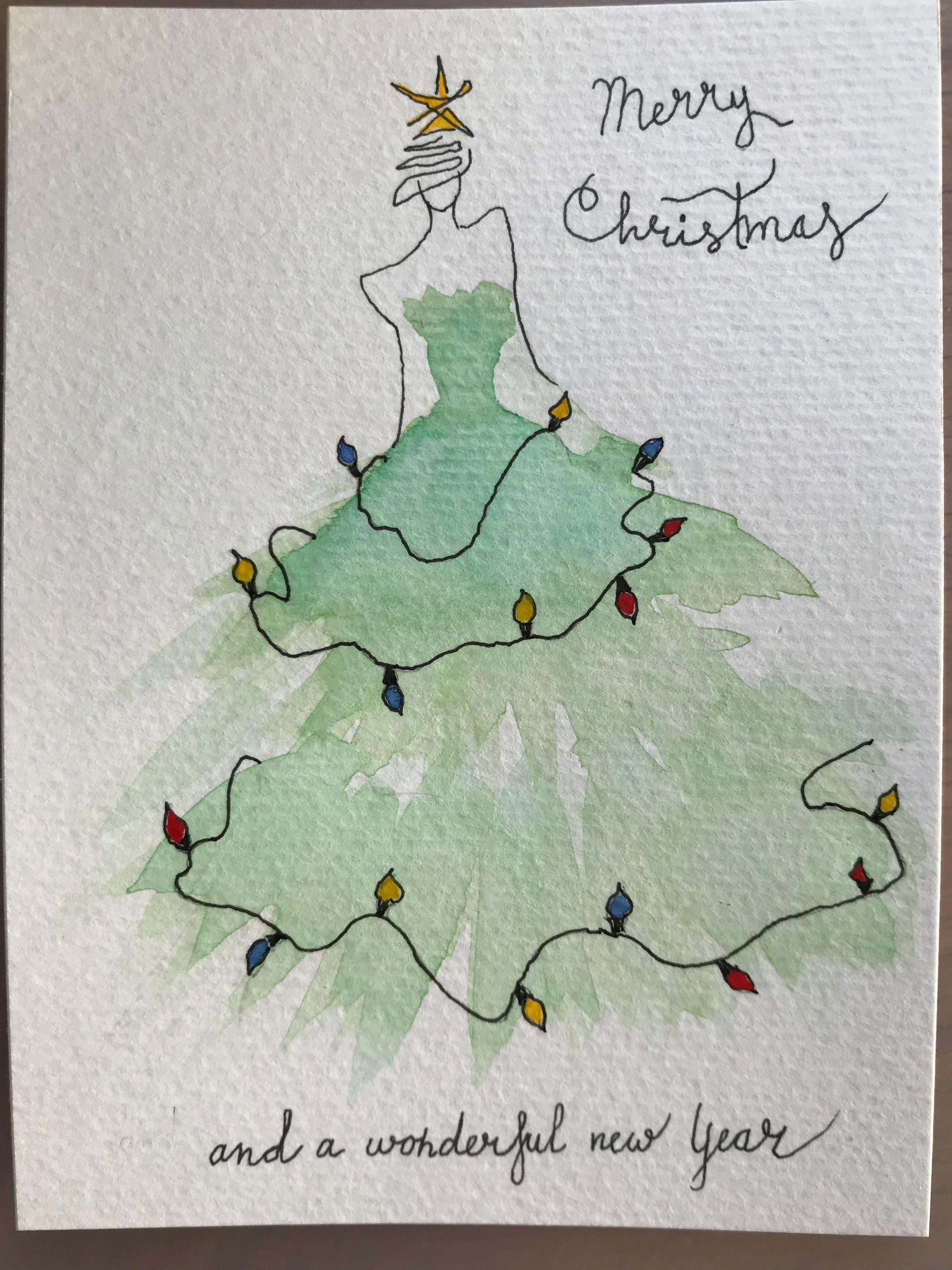 Christmas Dressing. #xmastreedecoratingideas