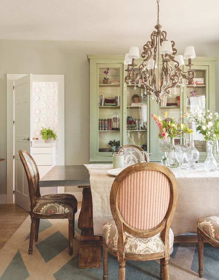 Ana Pardo  Carla Rotaeche Home Decor Pinterest