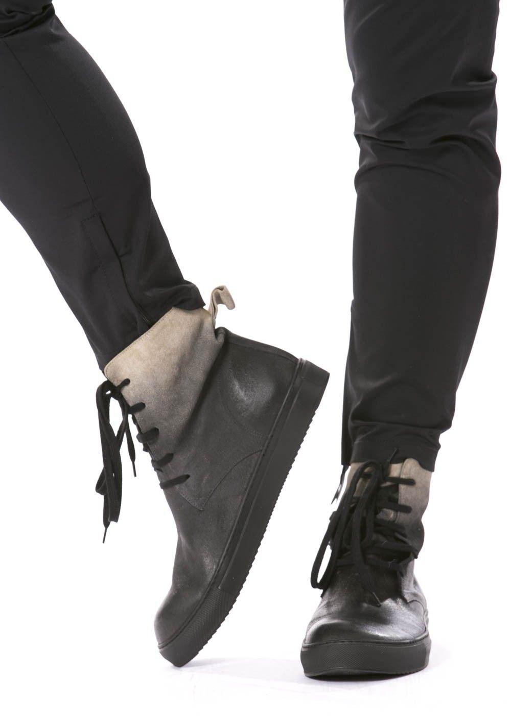 86ca2aa10cb483 Schuh von RUNDHOLZ Black Label - dagmarfischermode.de Fashion Online Shop