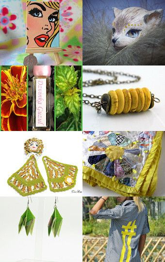 SUMMER FINDS! SUMMER GIFTS! by VLADIMIR DAVYDOV on Etsy--Pinned with TreasuryPin.com