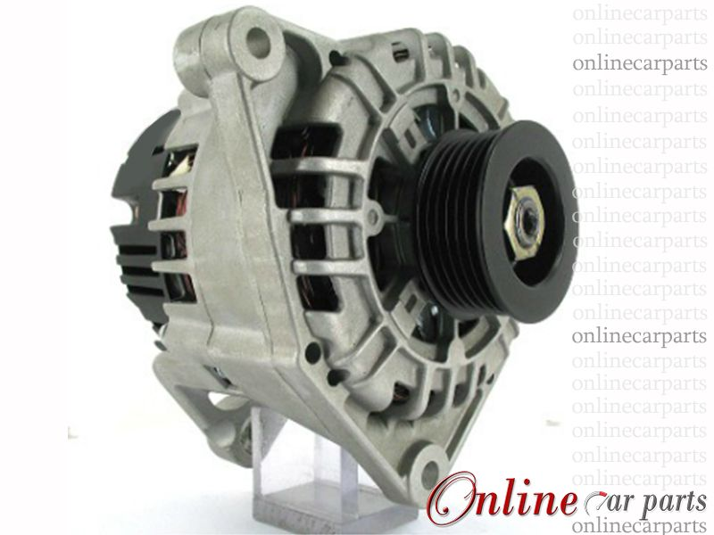 Audi A4 1 8i B5 95 01 Adr Apt 90a 12v 5 Groove Ir If 2 Pin Alternator Oe 06b903016a 06b903016d Sg9b010 Vw Parts Ford Parts Online Cars