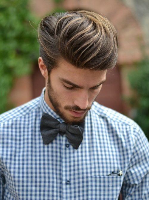 Men S Hairstyles Tumblr Hair Trend - Hairstyle mens tumblr