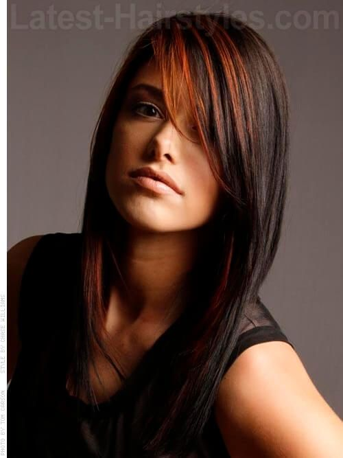 Image Result For Edgy Long Haircuts For Long Faces Oval Face Hairstyles Long Face Haircuts Hair Styles