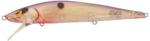 Spro Mc Stick 110 Jerk Baitpack Of 1 Ghost Table Rock Shad