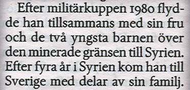 Det finns många intelligenta svenskar!