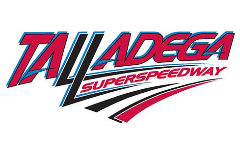 Talladega Superspeedway Talladega Superspeedway Talladega Logos