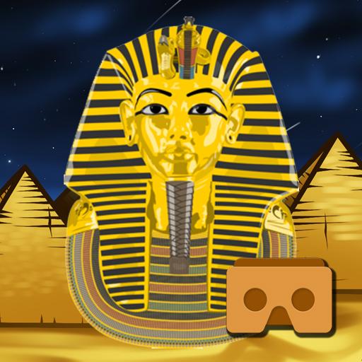VR Deserted Pharaoh's Pyramid - https://realidadvirtual360vr.com/producto/vr-deserted-pharaoh-s-pyramid/ #RealidadVirtual #VirtualReaity #VR #360 #RealidadVirtualInmersiva