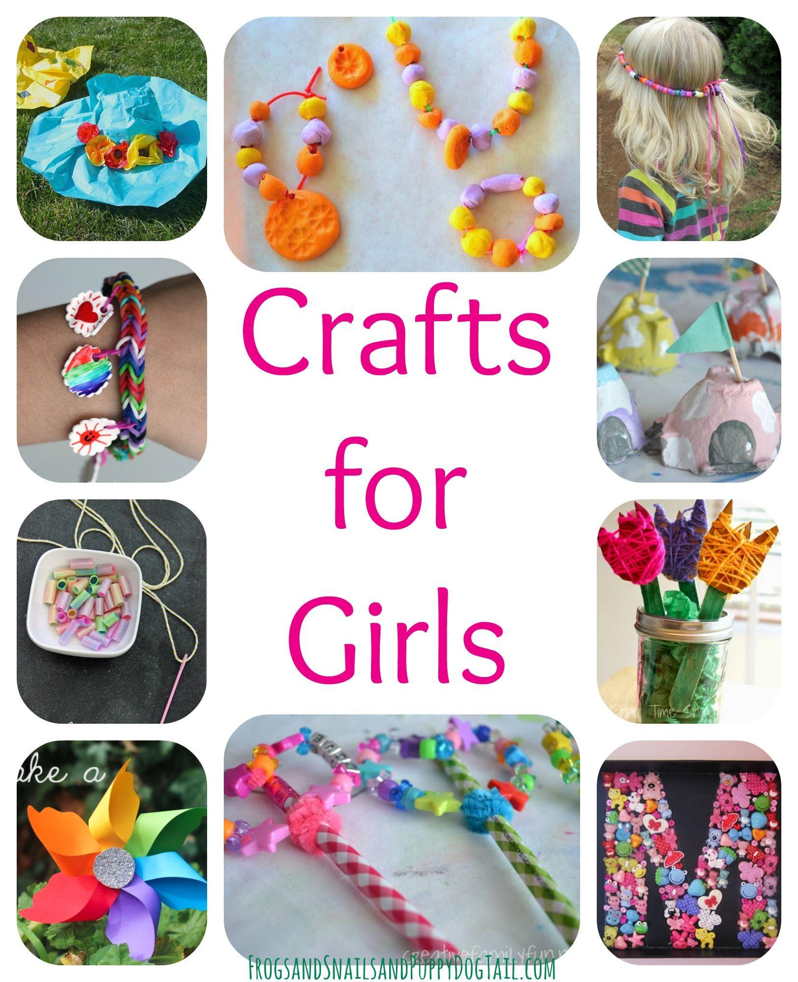 Art Girls Virtual Preschool: Art & Craft For The Littles