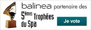 Balinea.com : site avec reduc sur soins institut