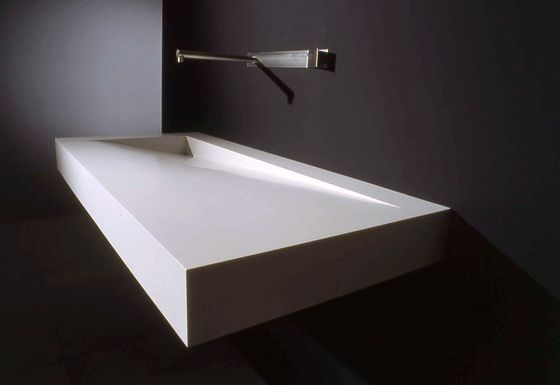 Boiserie Moderne Bagno : Gallery of lavandino design boiserie in ceramica per bagno