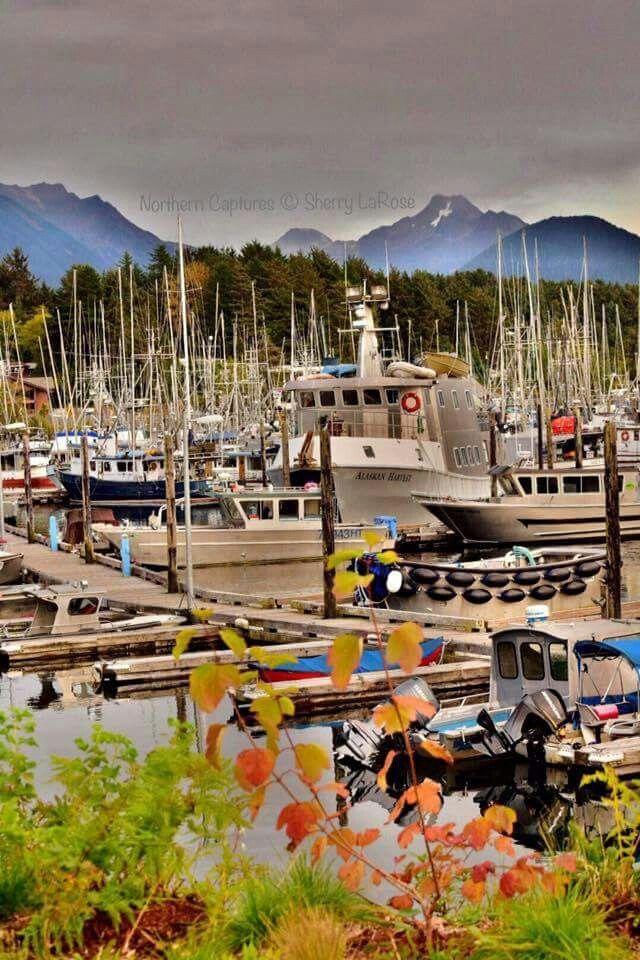 Baranof Island: Alaskas Adventure Destination | Luggage
