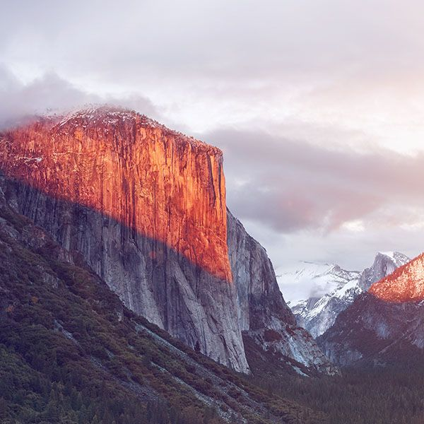 Am Apple El Capitan Osx Mac Mountain Wwdc