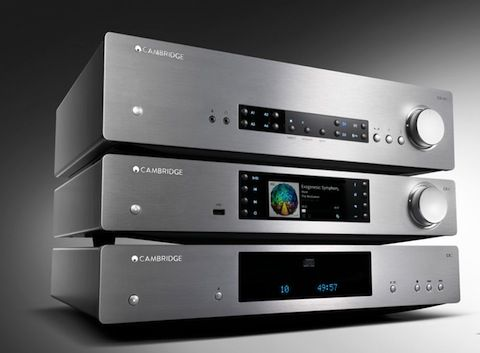 Cambridge Audio CX Series